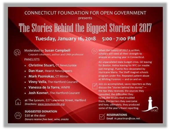 Stories Behind The Biggest Stories 2017